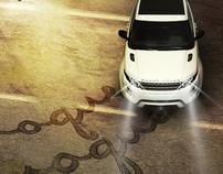 Range Rover Evoque Design Award