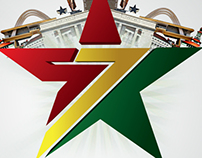 Ghana's 57th Independence
