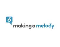 Making A Melody
