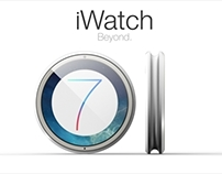 Apple iWatch - March 2014