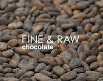 FINE & RAW Chocolate Factory