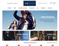 J&K Exclusive Clothes