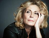 Montse Guallar, Actress