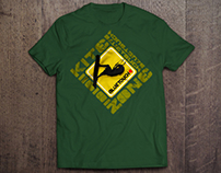 BlueTouch T-Shirts Designs