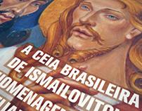 A Ceia Brasileira de Ismailovitch