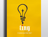 TING - The creative Lounge