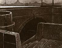 PETERSBURG STONES