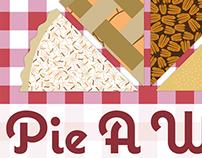 Pie A Week campaign
