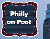 Philly on Foot