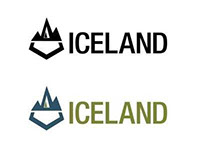 Iceland Logo Project
