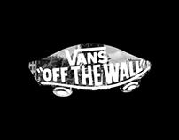 VANS - New Look & Concept
