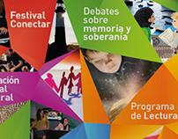 Diseño de Afiche para evento
