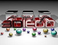 3D DIEGO MODELADO