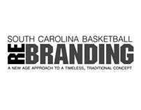 University of South Carolina Basketball Rebrand