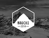 Brolympics 2014