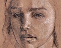 Sketches/Portraits