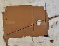 cardboard drawings