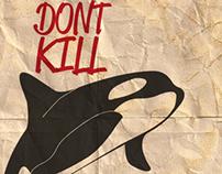 Killer Whales Don't Kill