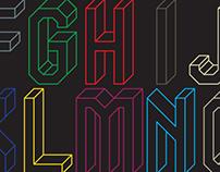 Granite Typeface