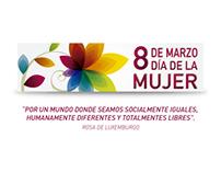 CC-ARI Día de la Mujer