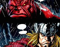 Pagina de Hulk