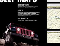 Jeep Maps