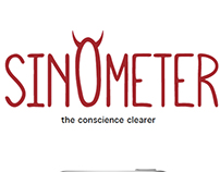 The Sinometer (The conscience cleared)