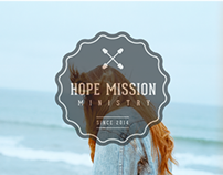 Hope Mission Ministry