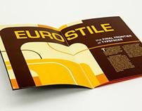 Eurostile Editorial