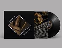 Massive Attack Record Release Campaign