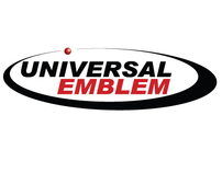Graphic Design - Universal Emblem