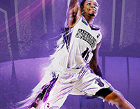 Sacramento Kings Posters