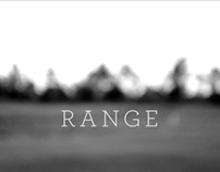 Range - Nikon Everyday Cinema Contest
