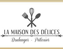 LA MAISON DES DELICES - French bakery &  pastry