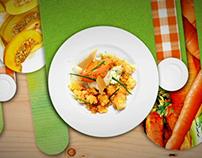 Kuchnia+ Channel Branding