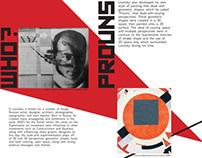 El Lissitzky Pamphlet