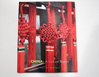 China: A Cultural Mecca