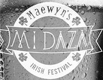 Maewyn's Mi Daza