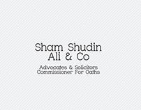 Sham Shudin Ali & Co.