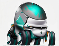 Renault i-voie concept