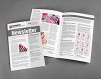 Glidewell EHS Newsletters