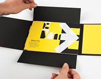 Erik Spiekerman Post Cards