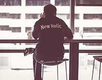 A DAY AT NEW RELIC