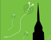 Spotify – Premium Sales Concepts