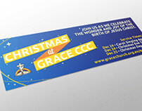 Christmas at GCCC 2013