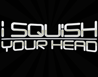 iSQUISH Your Head - iOS App