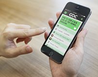 GDC App Redesign