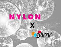 NylonXglimr Launch Event