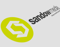 Sandow Media / Visual Identity