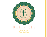 "Bakerella ""Easy as Pie"" Pop-Up Shop"